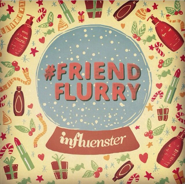 Wondering how you can receive FREE full size products to demo and review? Sign up with #influenster to get started. There are no costs to you. #voxbox #frostyvoxbox #friendflurry
