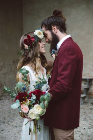 matrimonio hipster