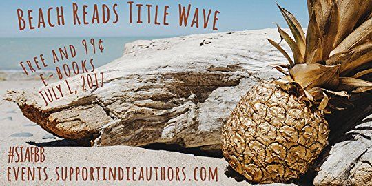 Are you planning a holiday? Looking for a good book to enjoy on the flight, the beach, and perhaps poolside? Well look no further, the SIA has you covered because July 1st is our Beach Reads Title …