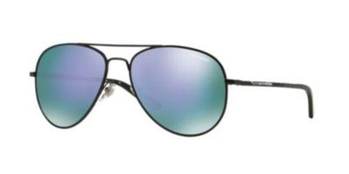 Trooper Aviator sunglasses by Arnette. #Designer #Sunglasses #Australia #Arnette #mens #menssunglasses #aviatorsunglasses #aviator #trooperaviator #black #blacksunglasses #blackaviator