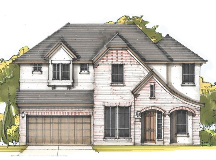 New Cedar Park Homes Off 1431