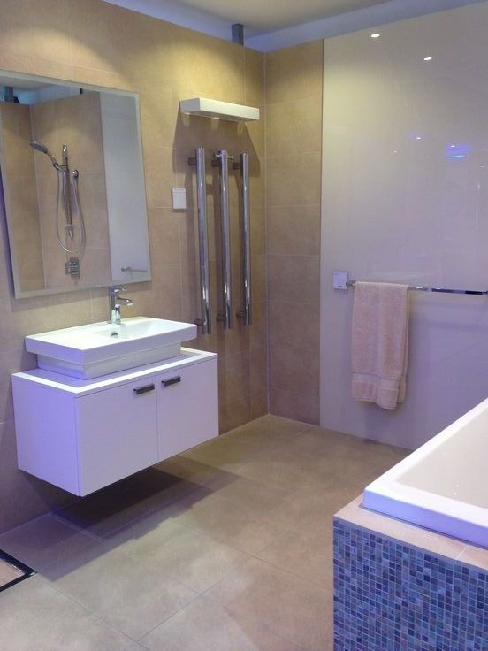 37 best images about akril panel products on pinterest for Bathrooms osborne park
