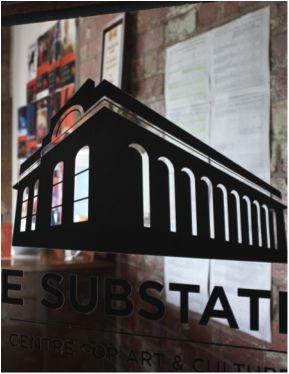 SubstationDoor Melbourne Venues