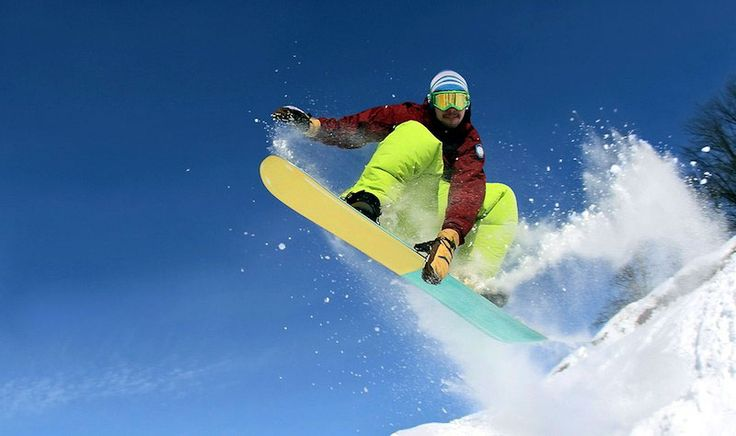Descubre las 10 mejores tablas de snow para esta temporada, las favoritas de los usuarios y las mas vendidas.... y consigue el mejor material al mejor precio