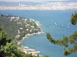 Prince's Island, Istanbul