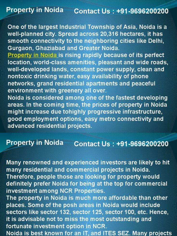 #property #noida #realestate #homes #house