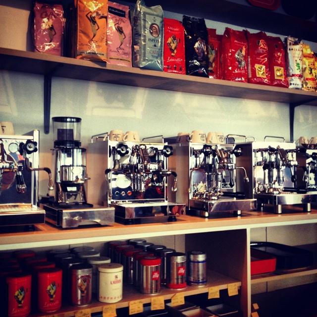 Cafe Fino Duisburg