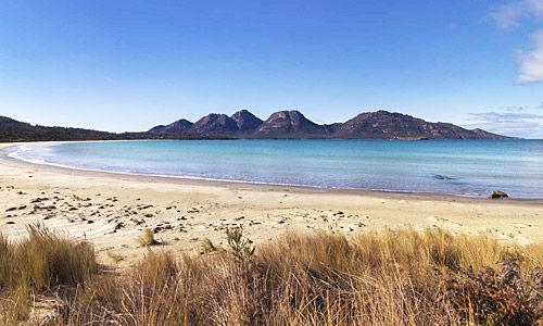 Tasmanien - Saffire Freycinet Hotel