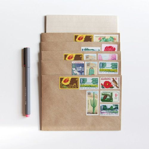Best Stampspotting Images On   Mail Posts Snail Mail