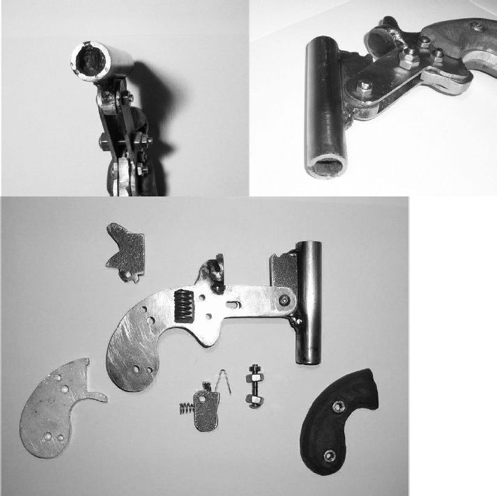 practical scrap metal small arms pdf