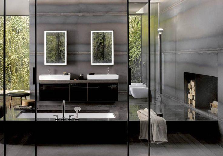 Les 25 meilleures id es concernant aubade salle de bain for Fourniture salle de bain