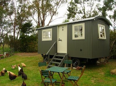 The 25 best shepherds hut for sale ideas on pinterest - The mobile shepherds wagon ...