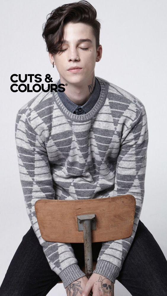 jongens cuts & colours