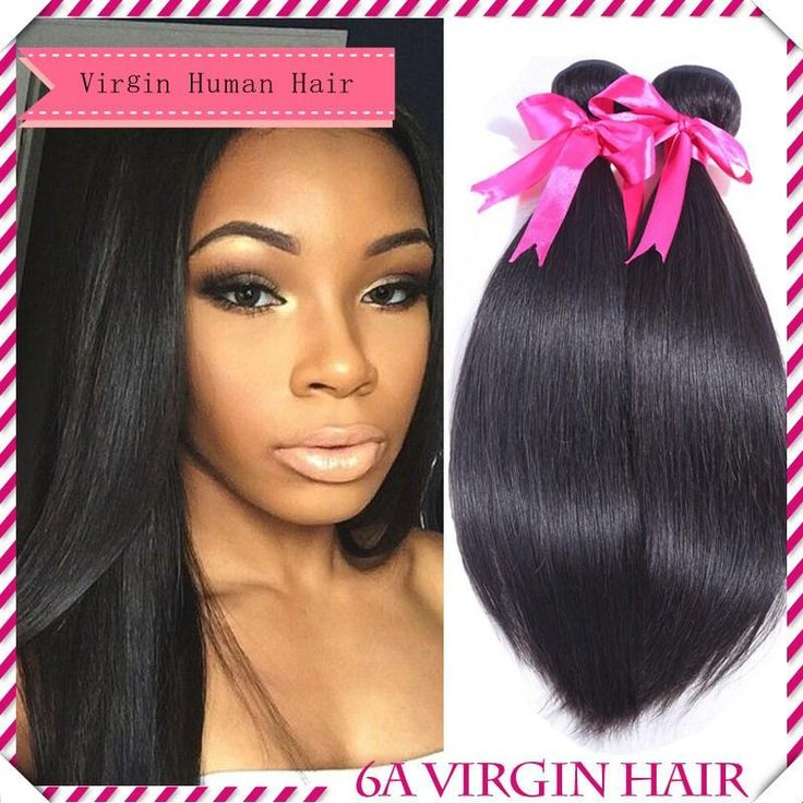 156 best virgin human hair images on pinterest buy wholesale wholesale cheap hair wefts online straight find best modern show straight brazilian virgin hair weave color 1b natural hair extensions human hair weave pmusecretfo Choice Image