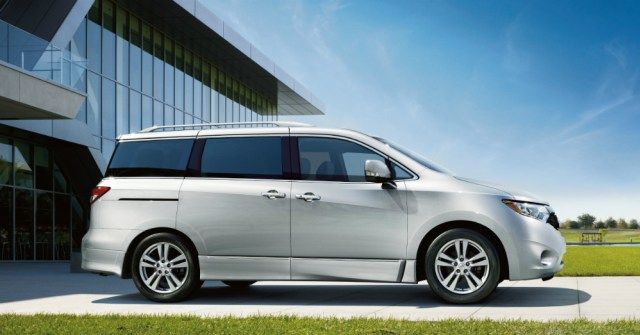 2017 Nissan Quest: The Value Priced Family Hauler