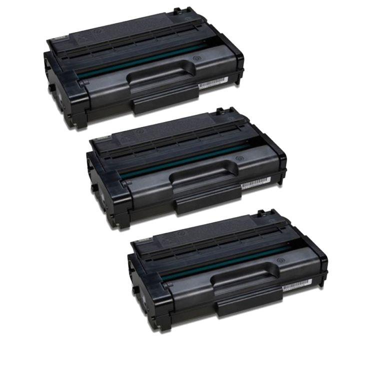 N 3PK Canon GPR-41 Compatible Toner Cartridge Canon imageRUNNER 650i LBP3470 LBP3480