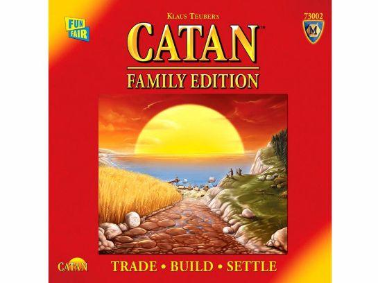 Catan, Family Edition