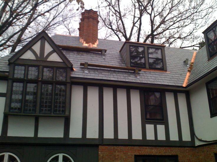 Best 8 Best 1922 Tudor Roof Restoration Images On Pinterest 400 x 300
