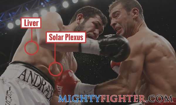 How to Throw a Body Shot     No boxer is a complete fighter without knowing how to implement body shots into his game. Become a better fighter by learning how to throw a body shot.