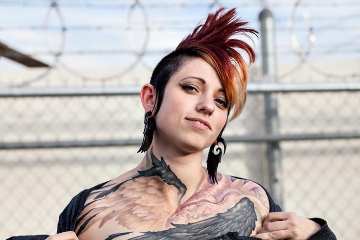 Cuando el tatuaje se convierte en arte...(Grandes tatuadores) - Página 6 F2ccf9f6e16b08a2f59d6c993066ecbf