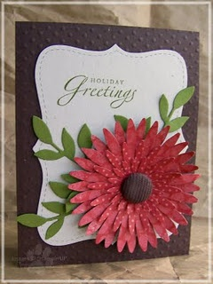 50 best stampin up daisy images on pinterest cards flower stampin up daisies 2 die pronofoot35fo Choice Image