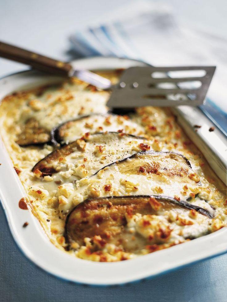 Turkish Musakka With Bechamel Sauce Recipe