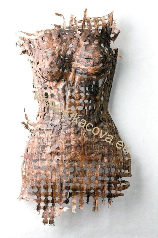POWERTEX® | Aranžérská figurína | VÝTVARNÉ POTŘEBY a KURZY - Markéta Lukáčová (powertex, malba na hedvábí, tiffany vitráž, fusing, mozaika, enkaustika, šperky)