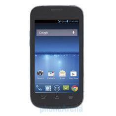 T-Mobile ZTE Concord II Unlock Code
