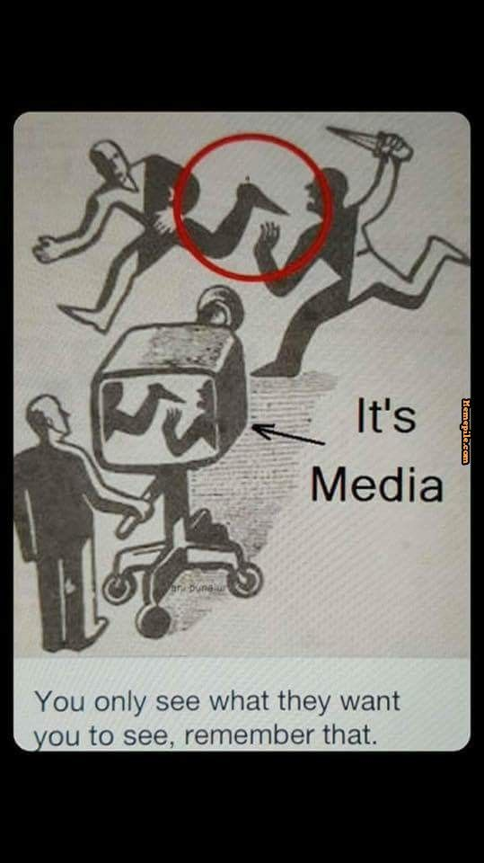 : It's so WRONG that this is the truth!