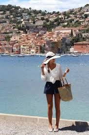 33 best French Riviera style images on Pinterest | French riviera ...
