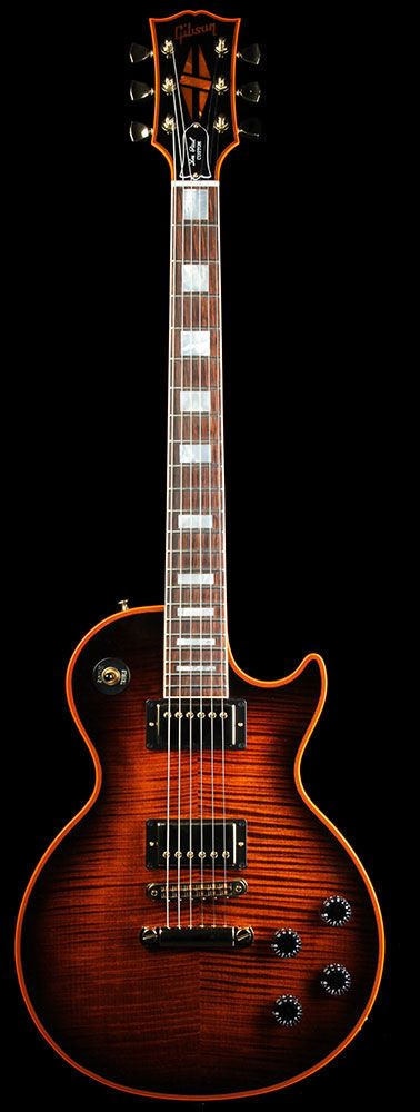 Gibson Les Paul Orange Widow http://www.reverbnation.com/Khakestar