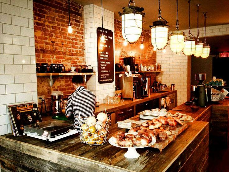 Probably The Best Coffee Shops In Downtown Montreal | MTL Blog