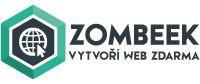 Vytvořte si rychle, jednoduše a zdarma web >> zombeek.cz