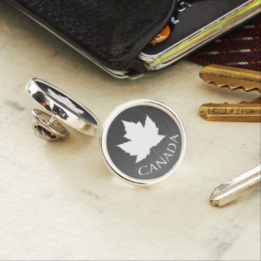 Canada Souvenir Lapel Pins Cool Canada Pins Custom #Lapel #Pin