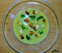 Zdravě a hravě: Brokolicový krém s kořenovou zeleninou