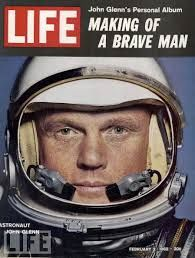 On January 20 1962 John Glenn, the first US astronaut to orbit the earth splashed down safely in the Atlantic Ocean. In the Biocide Conspiracy the International Space Station's  crash landing has catastrophic ramifications. Read more at: http://www.amazon.com/dp/B004VN31N0
