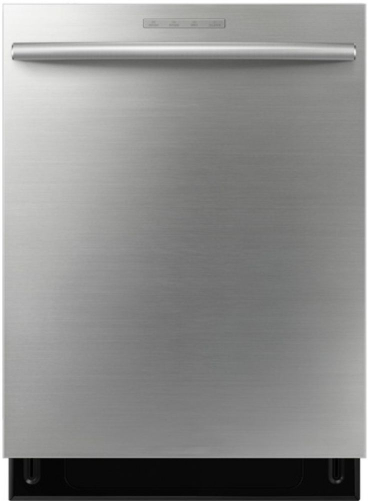 24-inch Fully Integrated Built-In Dishwasher with Storm Wash� in Stainless Steel