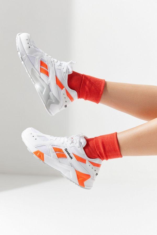 ee681734419d Slide View  1  Reebok Aztrek Sneaker