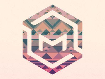 Diga-se de passagem, logos baseados em formas geométricas fascinam! Esse vídeo diz bastante sobre isso. Além de nossa seleção de logos baseados em Hexágonos