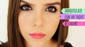 Cómo hacer un maquillaje natural paso a paso #makeup #makeover #maquillaje #paso #a #paso #diy #tips #beauty #ideas