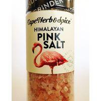 Cape Herb #PinkHimalayan #Salt Grinder 390g #SouthAfrica #Satooz