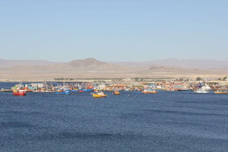 Caldera, Chile