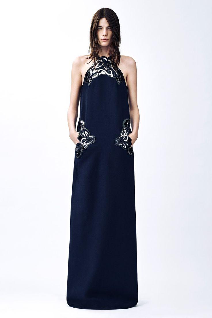 www.turboimagehost.com LSM04 Christopher Kane Pre-Fall 2015 Fashion Show