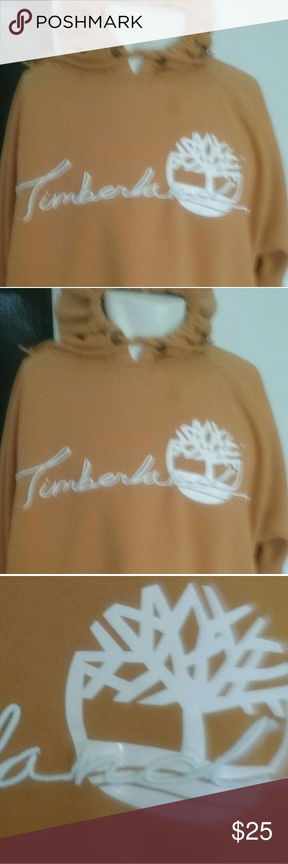 Timberland hoodie $25 SZ 3x /4 x? + free gift Timberland hoodie $25 SZ 3x /4 x? No size label in the hoodie sizes estimated to be 3x or 4X + free gift any item in this closet price $15 or less. Bundle the two items send me an offer for the highest price item and I will accept it. Timberland Shirts Sweatshirts & Hoodies