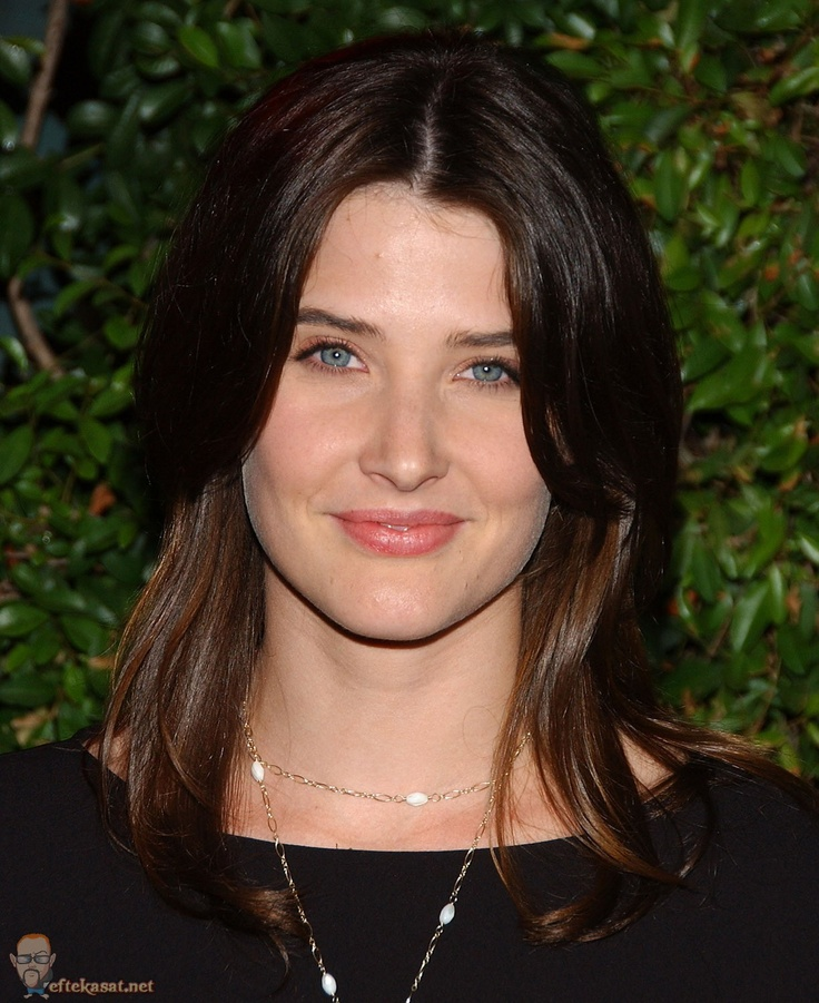 Cobie Smulders's character, Robin Scherbatsky (from the tv series How I Met Your Mother) resembles me in a way. I love her honesty and her ability to appear  invulnerable even when she is not.