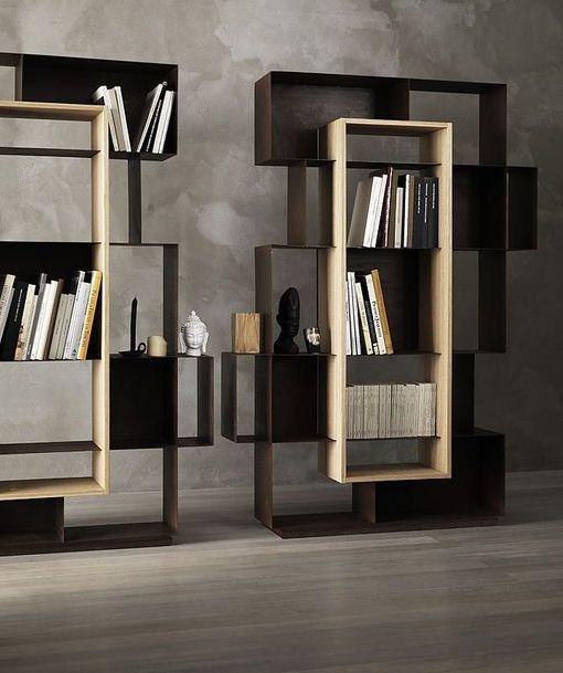 Librerie per arredare i tuoi spazi e ottimizzare l