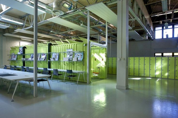 Architecture Factory - Picture gallery