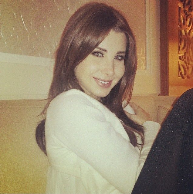 Sorry, Full naked pictures of nancy ajram thanks. something