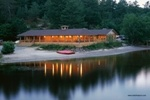 The Lodge at Pine Cove, Noelville.  Georgian Bay Country
