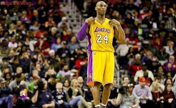 Kobe Bryant puts weight behind Los Angeles' 2024 Olympics bid